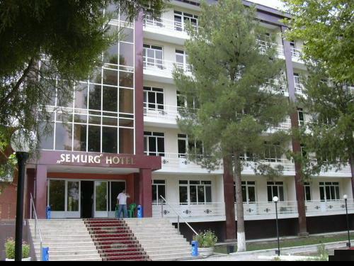 Pogostite.ru - СЕМУРГ БУХАРА (г.Бухара, центр) #1