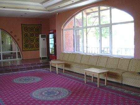 Pogostite.ru - СЕМУРГ БУХАРА (г.Бухара, центр) #5