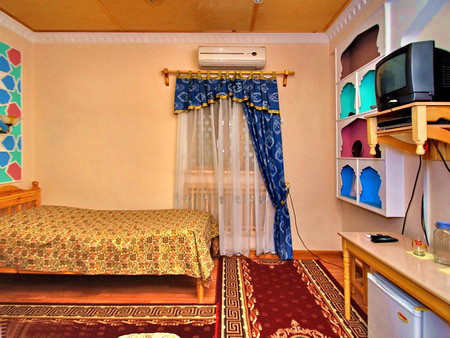 Pogostite.ru - NEW MOON (Бухара, центр) #7