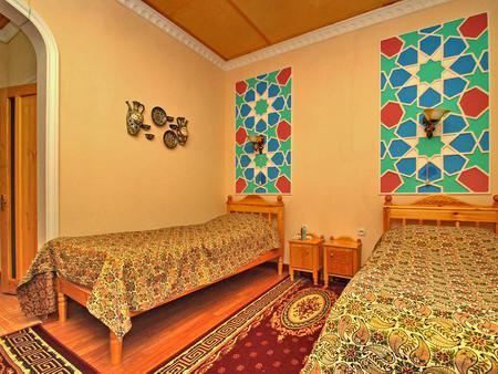 Pogostite.ru - NEW MOON (Бухара, центр) #8