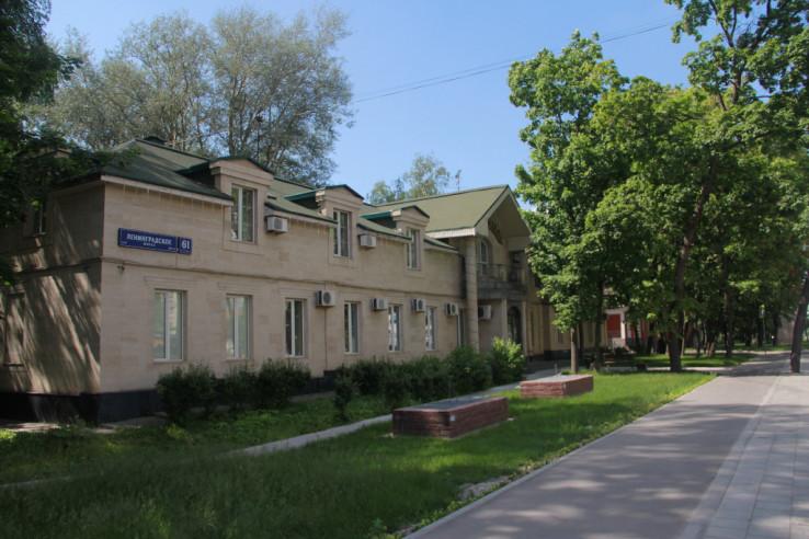 Pogostite.ru - КРОН ОТЕЛЬ | м. Речной вокзал, Ленинградское шоссе #2