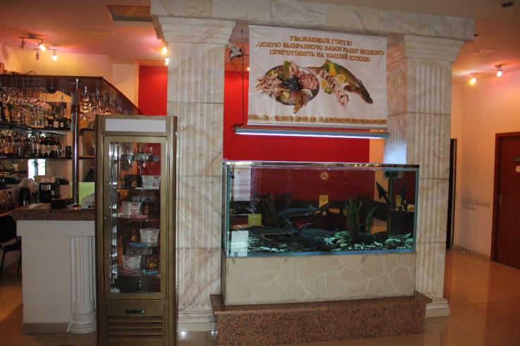 Pogostite.ru - КРОН ОТЕЛЬ | м. Речной вокзал, Ленинградское шоссе #6