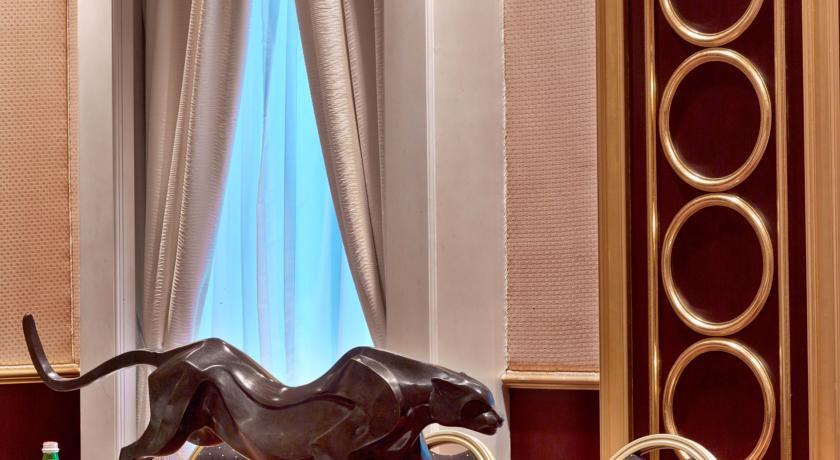 Pogostite.ru - Сейнт Реджис Москва Никольская - St. Regis Moscow Nikolskaya (б. Кемпински) #36