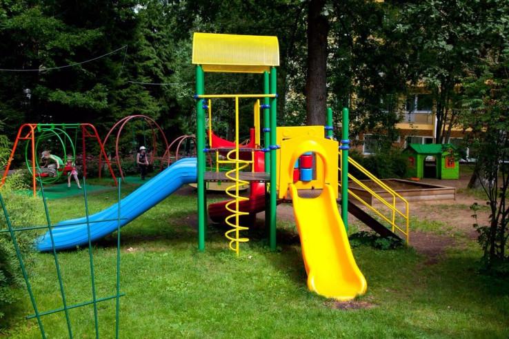 Pogostite.ru - CRONWELL PARK АВАНТЕЛЬ ИСТРА | Бассейн с аквагорками | Детский клуб | Оборудованный пляж #35