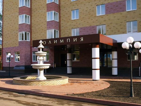 Pogostite.ru - ОЛИМПИЯ (г. Саранск, центр) #1