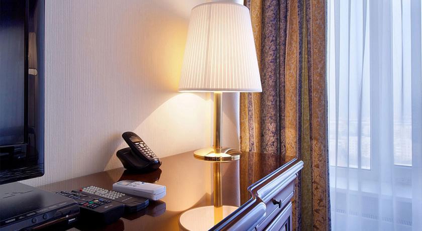 Pogostite.ru - Маринс Парк Отель Новосибирск | г. Новосибирск | Парковка | CПА-ЦЕНТР #28