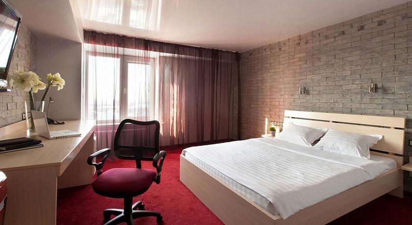 Pogostite.ru - Маринс Парк Отель Новосибирск | г. Новосибирск | Парковка | CПА-ЦЕНТР #24
