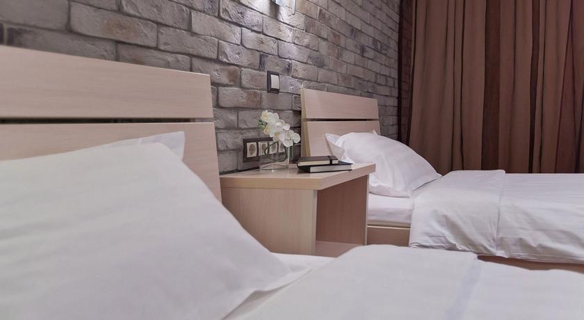Pogostite.ru - Маринс Парк Отель Новосибирск | г. Новосибирск | Парковка | CПА-ЦЕНТР #43