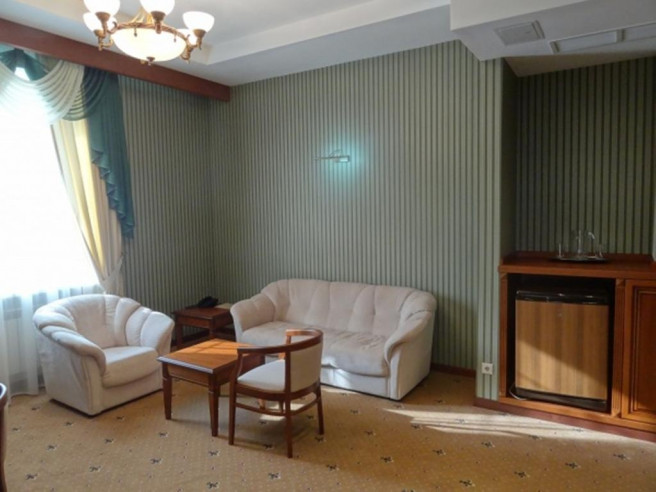 Pogostite.ru - МЕРИДИАН | Саранск | центр | Парковка #24