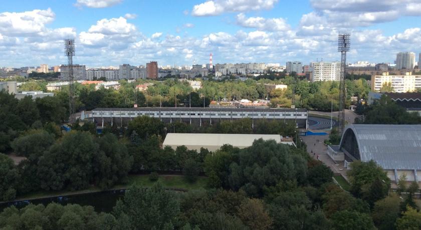 Pogostite.ru - МОСКВИЧ (м. Текстильщики, Рязанский проспект) #52