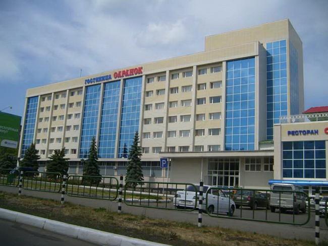 Pogostite.ru - САРАНСК (г.Саранск, центр) #1