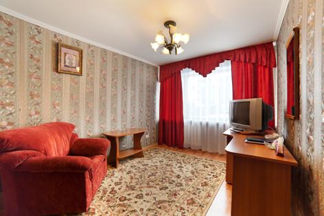 Pogostite.ru - САРАНСК (г.Саранск, центр) #6