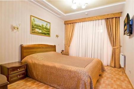 Pogostite.ru - ХИЛТОН ГАРДЕН ИНН Hilton Garden Inn (Краснодар, центр) #4