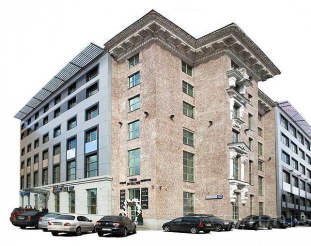 Pogostite.ru - Гранд Отель Белорусская #22