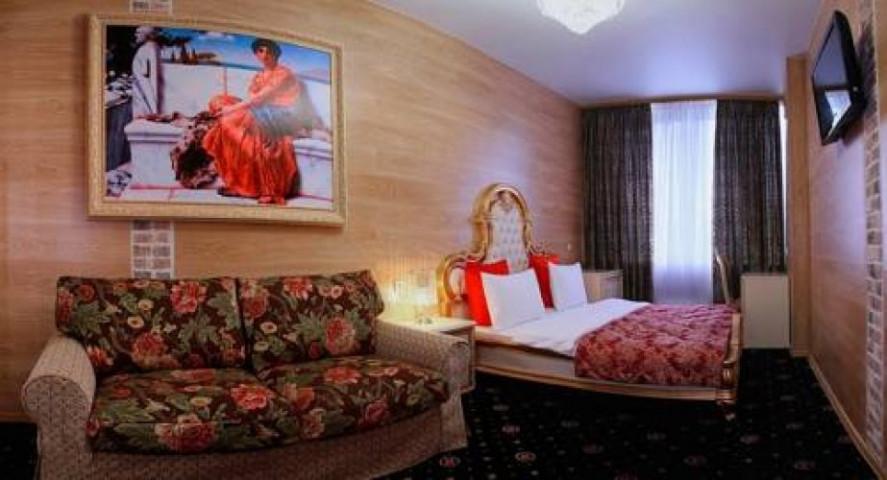Pogostite.ru - Гранд Отель Белорусская #6