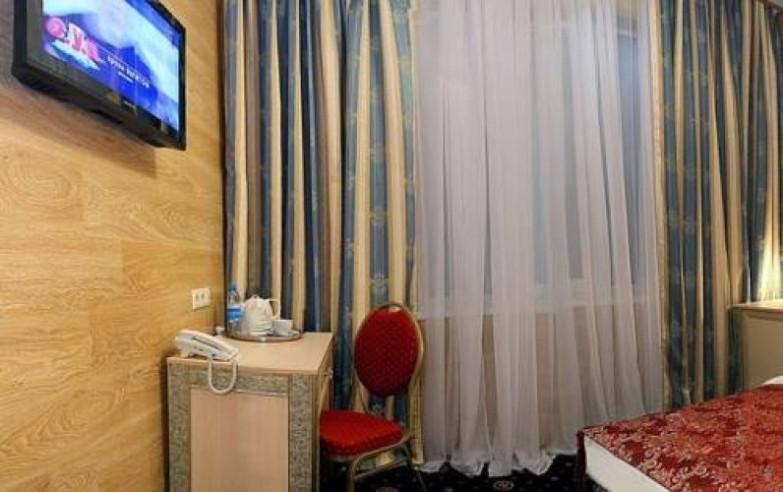 Pogostite.ru - Гранд Отель Белорусская #20