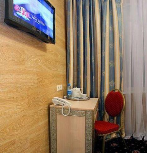 Pogostite.ru - Гранд Отель Белорусская #5