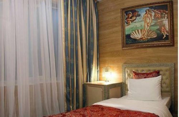 Pogostite.ru - Гранд Отель Белорусская #18