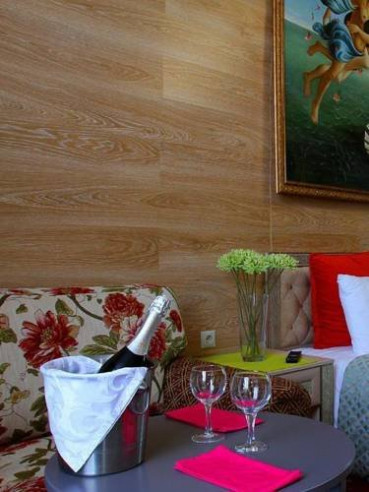 Pogostite.ru - Гранд Отель Белорусская #4