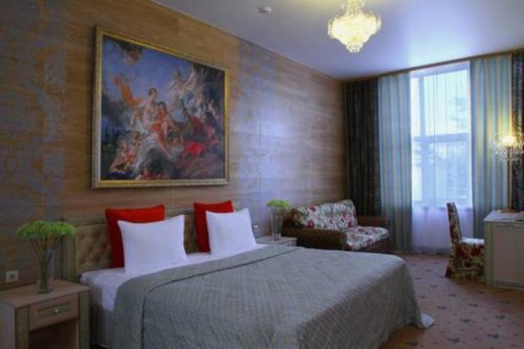 Pogostite.ru - Гранд Отель Белорусская #13