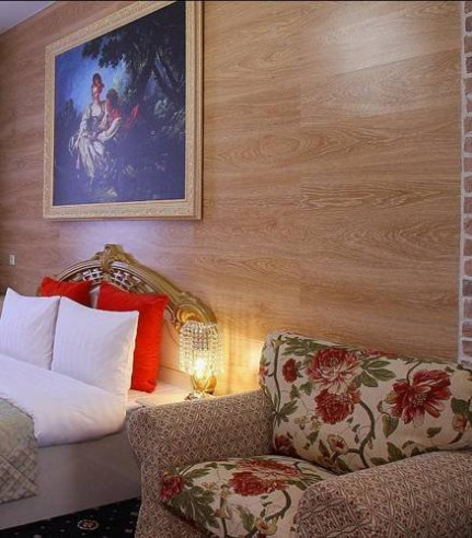 Pogostite.ru - Гранд Отель Белорусская #12