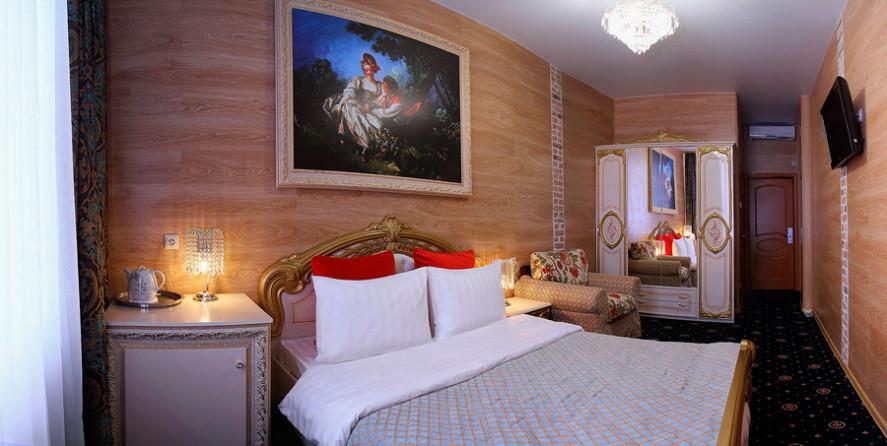 Pogostite.ru - Гранд Отель Белорусская #3