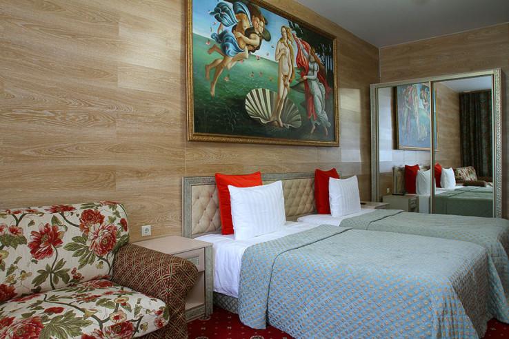 Pogostite.ru - Гранд Отель Белорусская #16