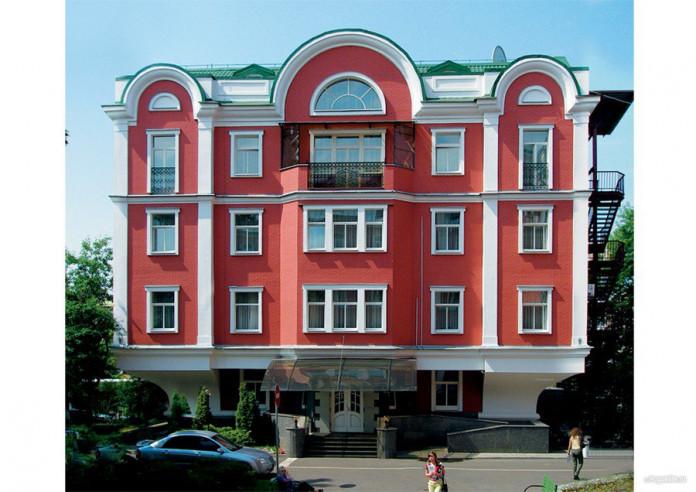 Pogostite.ru - ОЗЕРКОВСКАЯ (м. Павелецкая, возле Павелецкого) #1