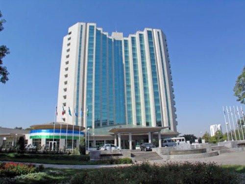Pogostite.ru - СИТИ ПАЛАС (Ташкент, центр) #1