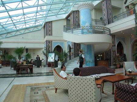 Pogostite.ru - СИТИ ПАЛАС (Ташкент, центр) #2
