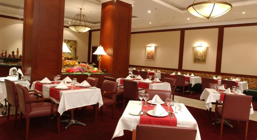 Pogostite.ru - РЭДИССОН БЛЮ - Radisson Blu Hotel | Узбекистан, г. Ташкент | В центре | Фитнес-центр #3