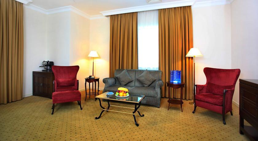 Pogostite.ru - РЭДИССОН БЛЮ - Radisson Blu Hotel | Узбекистан, г. Ташкент | В центре | Фитнес-центр #29