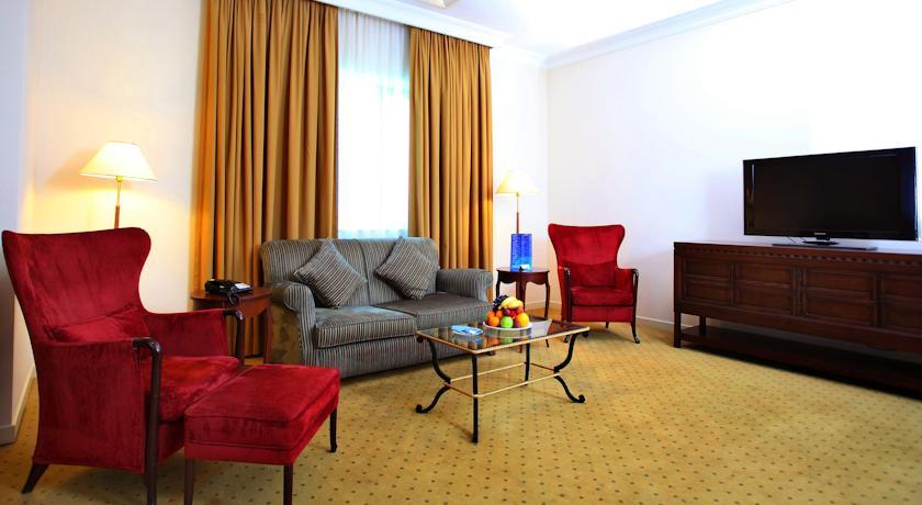 Pogostite.ru - РЭДИССОН БЛЮ - Radisson Blu Hotel | Узбекистан, г. Ташкент | В центре | Фитнес-центр #30