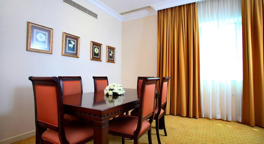 Pogostite.ru - РЭДИССОН БЛЮ - Radisson Blu Hotel | Узбекистан, г. Ташкент | В центре | Фитнес-центр #31