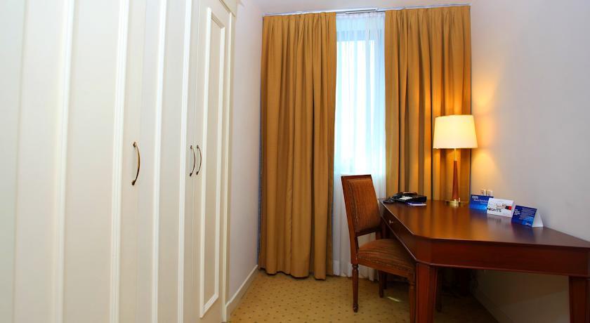 Pogostite.ru - РЭДИССОН БЛЮ - Radisson Blu Hotel | Узбекистан, г. Ташкент | В центре | Фитнес-центр #24