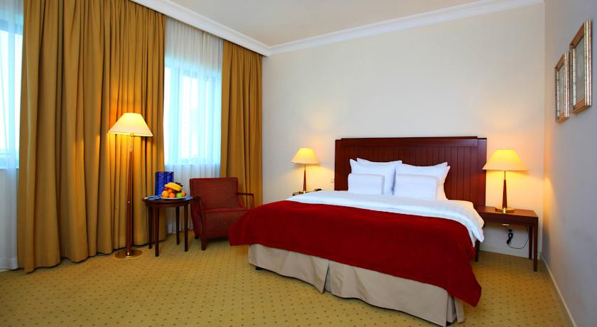 Pogostite.ru - РЭДИССОН БЛЮ - Radisson Blu Hotel | Узбекистан, г. Ташкент | В центре | Фитнес-центр #8