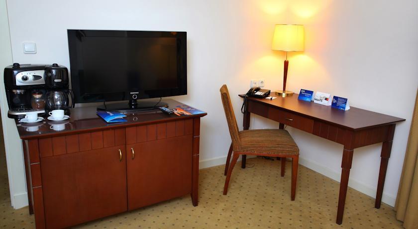 Pogostite.ru - РЭДИССОН БЛЮ - Radisson Blu Hotel | Узбекистан, г. Ташкент | В центре | Фитнес-центр #20