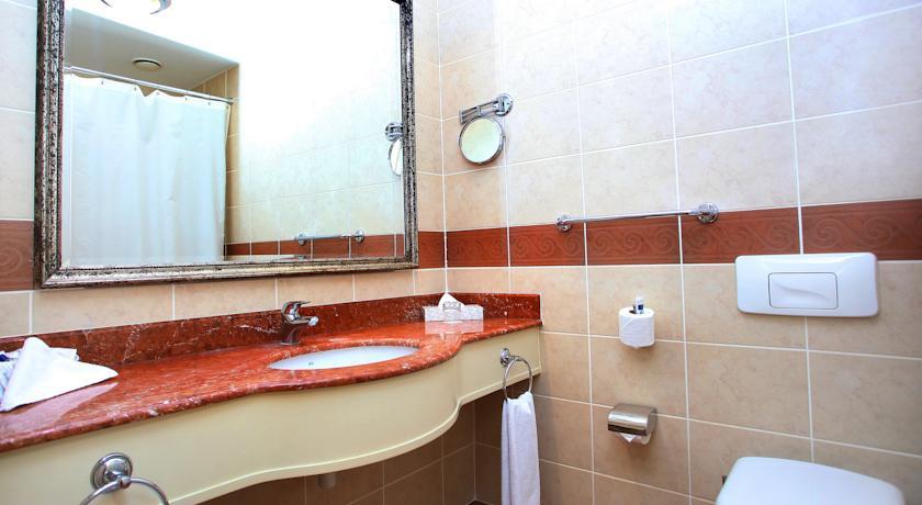 Pogostite.ru - РЭДИССОН БЛЮ - Radisson Blu Hotel | Узбекистан, г. Ташкент | В центре | Фитнес-центр #22