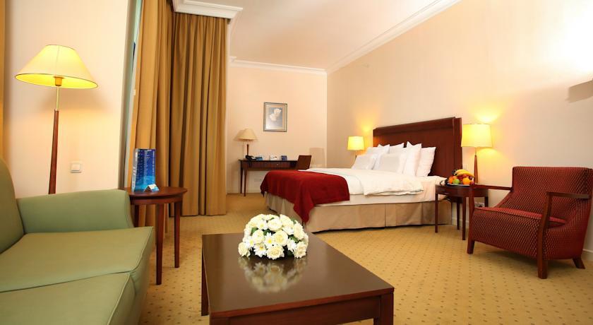 Pogostite.ru - РЭДИССОН БЛЮ - Radisson Blu Hotel | Узбекистан, г. Ташкент | В центре | Фитнес-центр #14