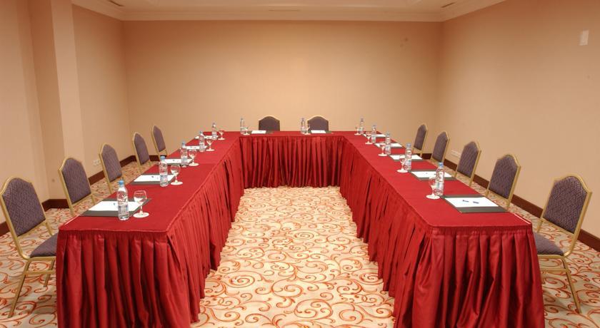 Pogostite.ru - РЭДИССОН БЛЮ - Radisson Blu Hotel | Узбекистан, г. Ташкент | В центре | Фитнес-центр #33