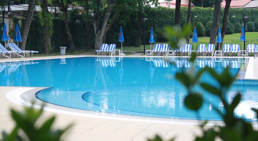 Pogostite.ru - РЭДИССОН БЛЮ - Radisson Blu Hotel | Узбекистан, г. Ташкент | В центре | Фитнес-центр #36