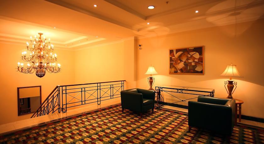 Pogostite.ru - РЭДИССОН БЛЮ - Radisson Blu Hotel | Узбекистан, г. Ташкент | В центре | Фитнес-центр #2