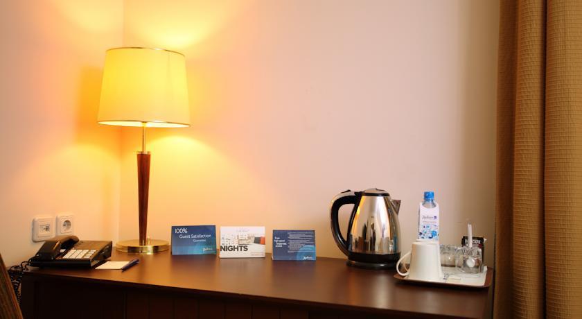Pogostite.ru - РЭДИССОН БЛЮ - Radisson Blu Hotel | Узбекистан, г. Ташкент | В центре | Фитнес-центр #10