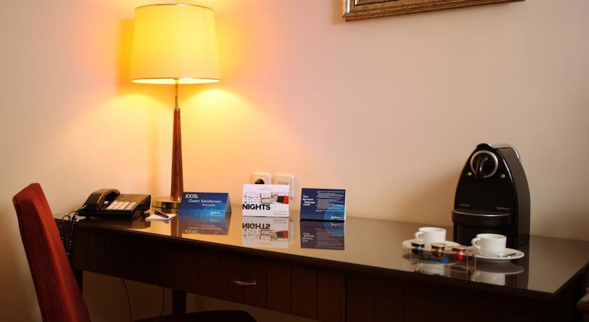 Pogostite.ru - РЭДИССОН БЛЮ - Radisson Blu Hotel | Узбекистан, г. Ташкент | В центре | Фитнес-центр #11