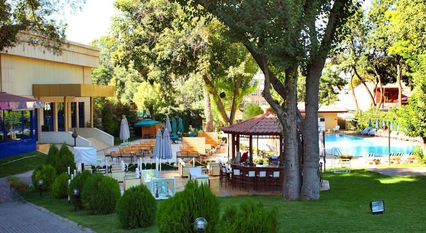 Pogostite.ru - РЭДИССОН БЛЮ - Radisson Blu Hotel | Узбекистан, г. Ташкент | В центре | Фитнес-центр #38