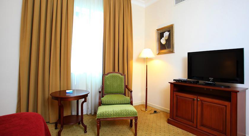 Pogostite.ru - РЭДИССОН БЛЮ - Radisson Blu Hotel | Узбекистан, г. Ташкент | В центре | Фитнес-центр #28