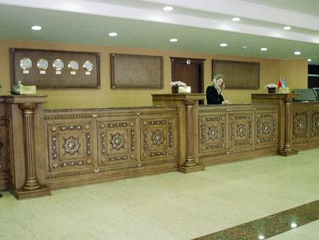 Pogostite.ru - ГРАНД МИР (Ташкент, центр) #2