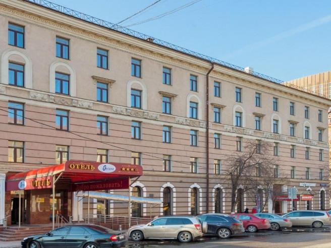 Pogostite.ru - Оксана (рядом с ВВЦ) #1