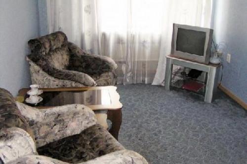 Pogostite.ru - ПАРК ОТЕЛЬ Абакан (г.Абакан, центр) #4