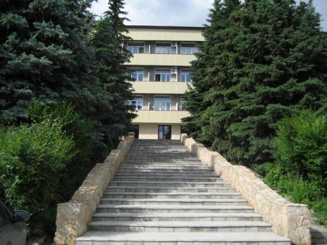 Pogostite.ru - БОГЕМИЯ парк отель (Саратов) #1